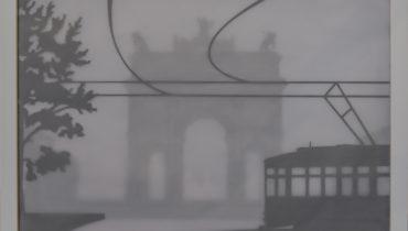 Il fascino della nebbia nelle opere di Francesca Meana