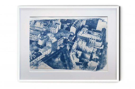 40×50 solocornice-parigi